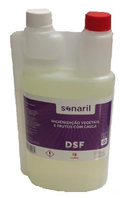 Sonaril DSF